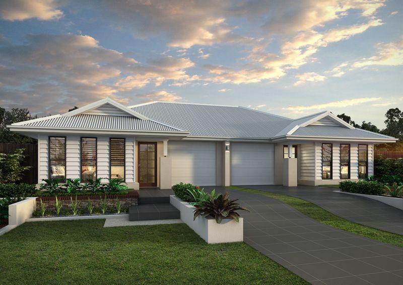 Lot 16 Pinnacle Estate, Goonellabah NSW 2480, Image 0