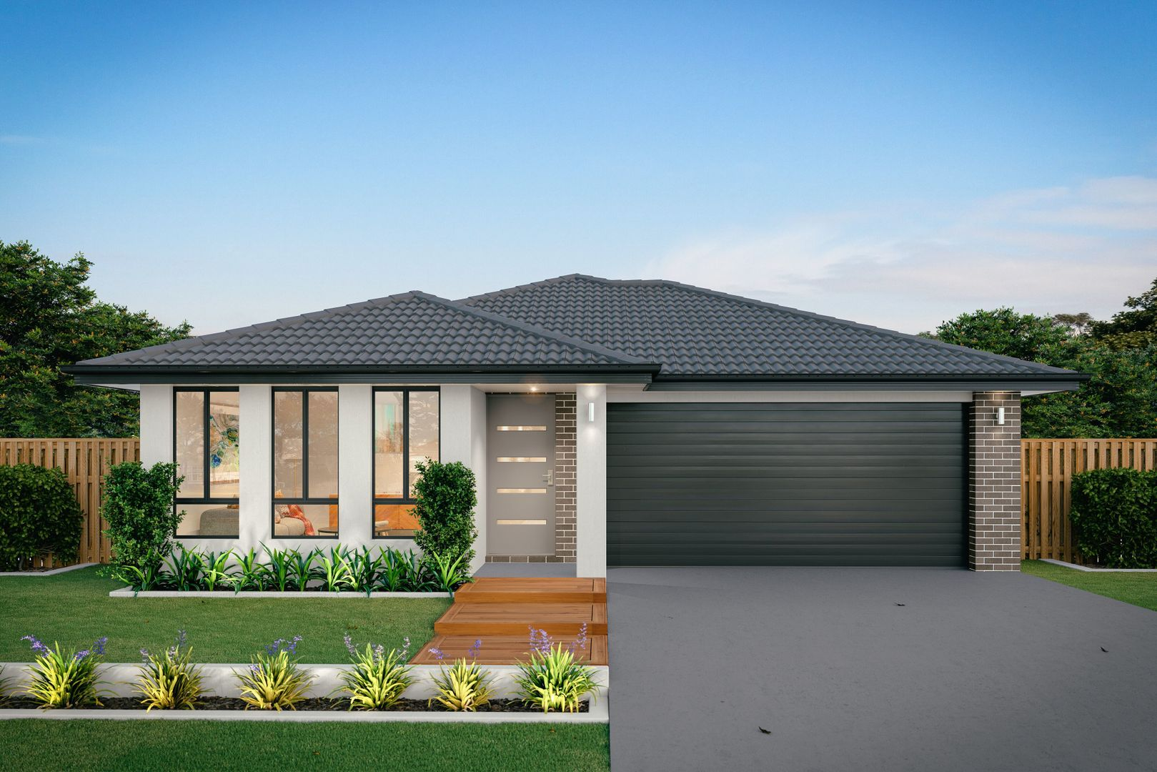 Lot 109 Ivory Estate, Warnervale NSW 2259, Image 0