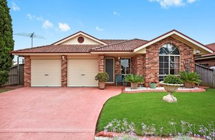 Picture of 18 Bunya Place, Spring Farm NSW 2570