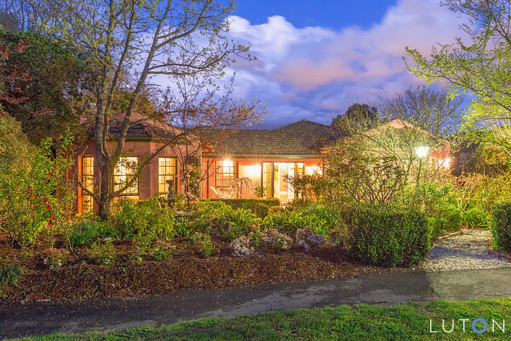9 Bass Gardens, Griffith ACT 2603, Image 0