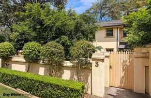 3/40-44 Gollan Avenue, Oatlands NSW 2117