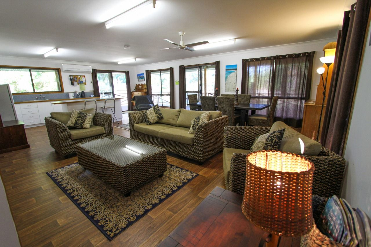 46 Grahame Colyer Drive, Agnes Water QLD 4677, Image 0
