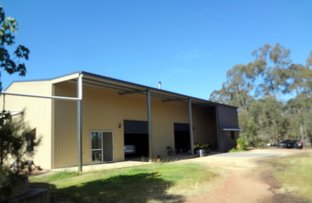 Picture of 78 Althouse Road, Cloyna QLD 4605