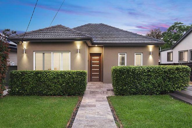 Picture of 6 Massie Street, ERMINGTON NSW 2115