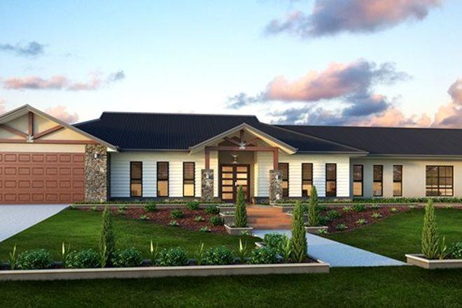 "Picture of Lot 63 Payne Road ""Evergreen Ridge Estate, JIMBOOMBA QLD 4280"