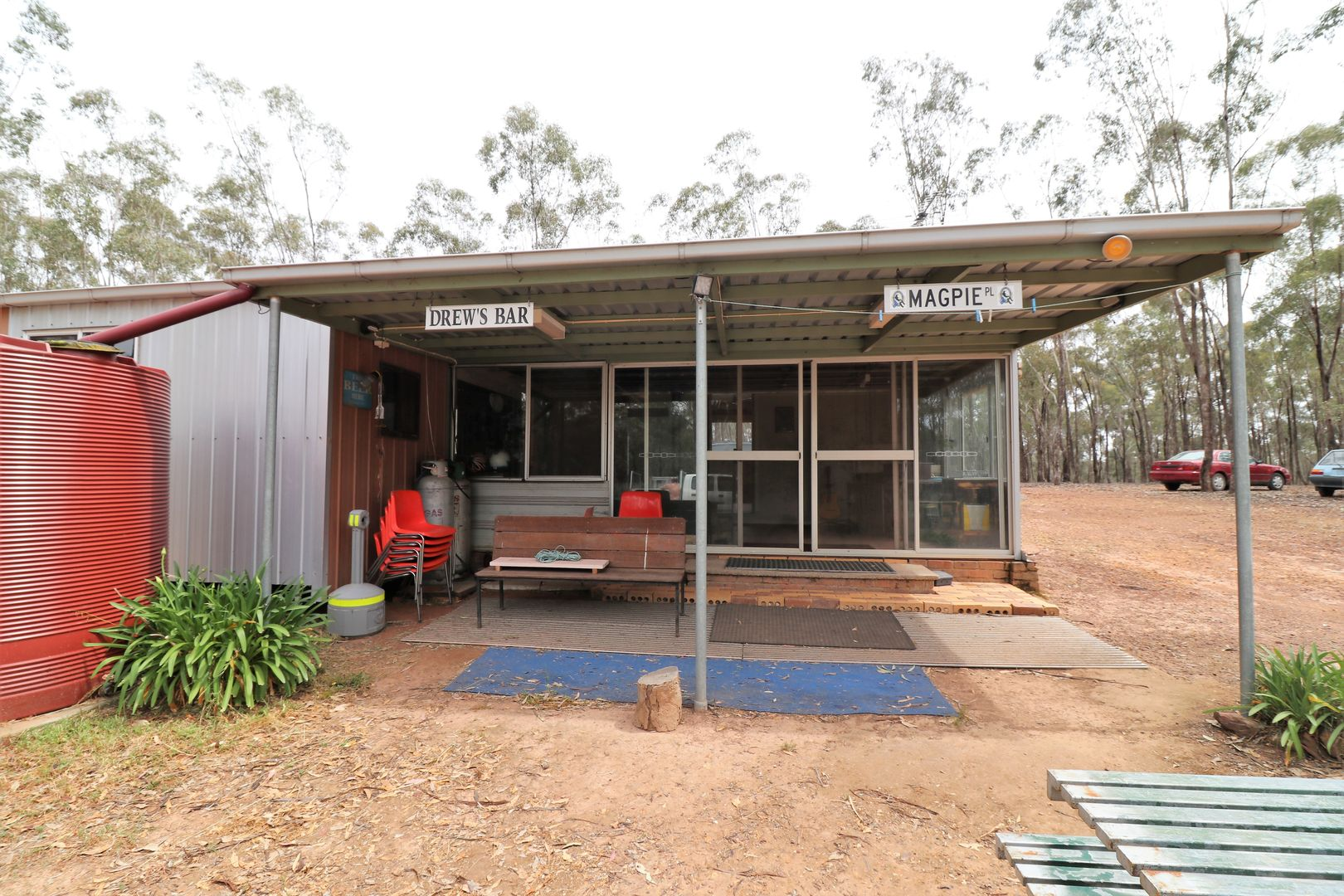595 Bayles Road, Murchison VIC 3610, Image 0