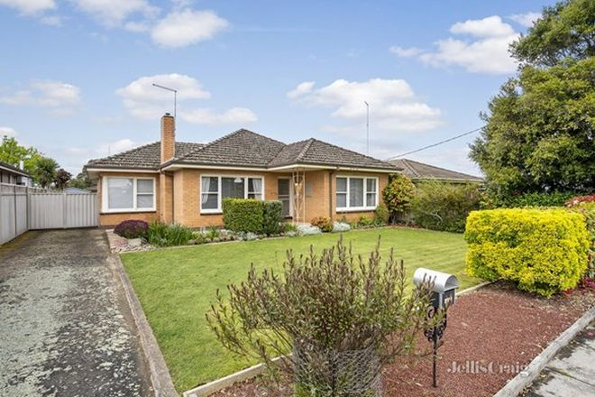 Picture of 126 Learmonth Road, WENDOUREE VIC 3355