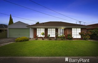 Picture of 17 Burge Crescent, Hoppers Crossing VIC 3029