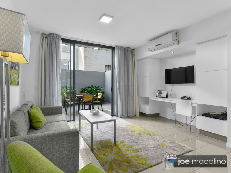 L9/29 Robertson St, Fortitude Valley QLD 4006, Image 2