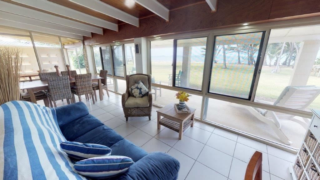 26 The Esplanade, Cassadys Beach, Forrest Beach QLD 4850, Image 1