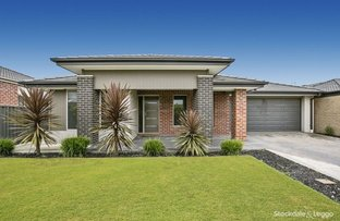 3 ROSYTH WAY, Cranbourne East VIC 3977