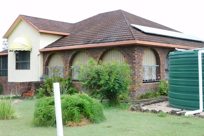 Picture of 13151 Clarence Way, BOTTLE CREEK NSW 2469