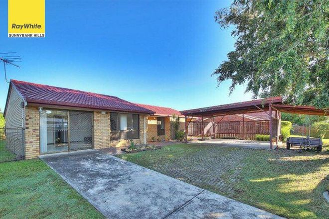 Picture of 67 Gowan Rd, SUNNYBANK HILLS QLD 4109