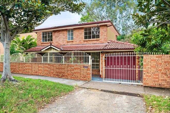 Picture of 26A Hornsey Road, HOMEBUSH WEST NSW 2140