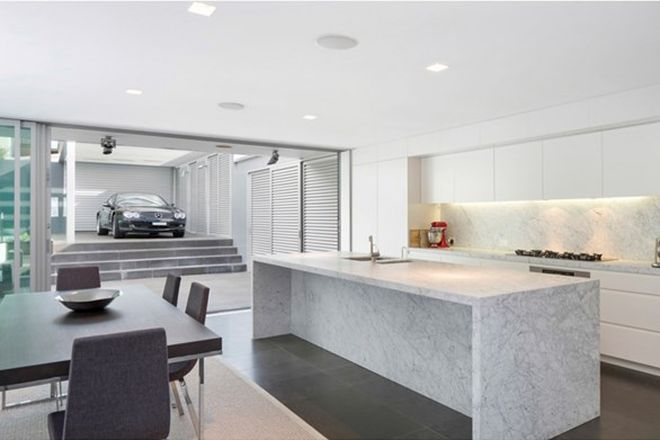 Picture of 203 Hargrave Street, PADDINGTON NSW 2021