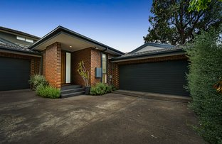 Picture of 2/24 Bennett Street, Forest Hill VIC 3131