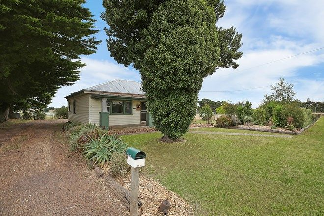 Picture of 63 Mitchell Street, COBDEN VIC 3266