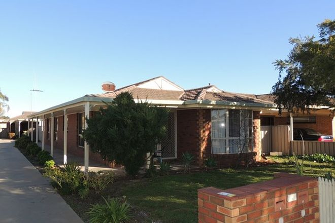 Picture of 1/31A Pritchard Street, SWAN HILL VIC 3585