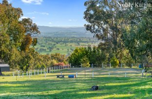 Picture of 810 Old Tolmie Road, Barwite VIC 3722