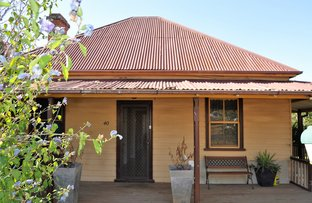 Picture of 40 Queen Street, Gulgong NSW 2852