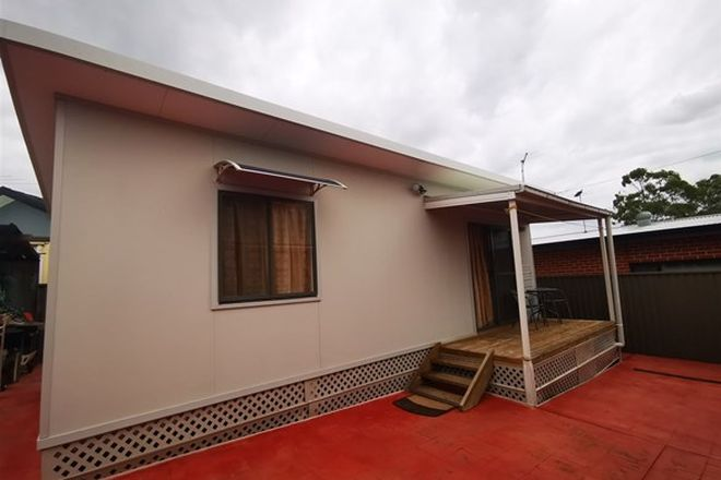 Picture of 4A Young St, MOUNT PRITCHARD NSW 2170