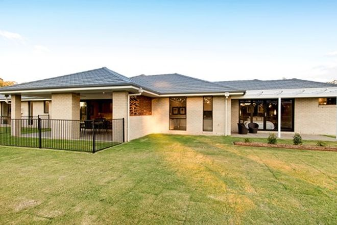 Picture of 31 Dasher Street, DELANEYS CREEK QLD 4514