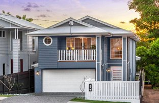 Picture of 70 Brook Street, Windsor QLD 4030