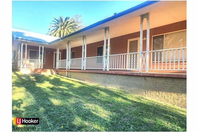 Picture of 49 Heath Road, LEPPINGTON NSW 2179