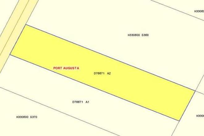 Picture of Lot 2 McMullen Road, PORT AUGUSTA SA 5700