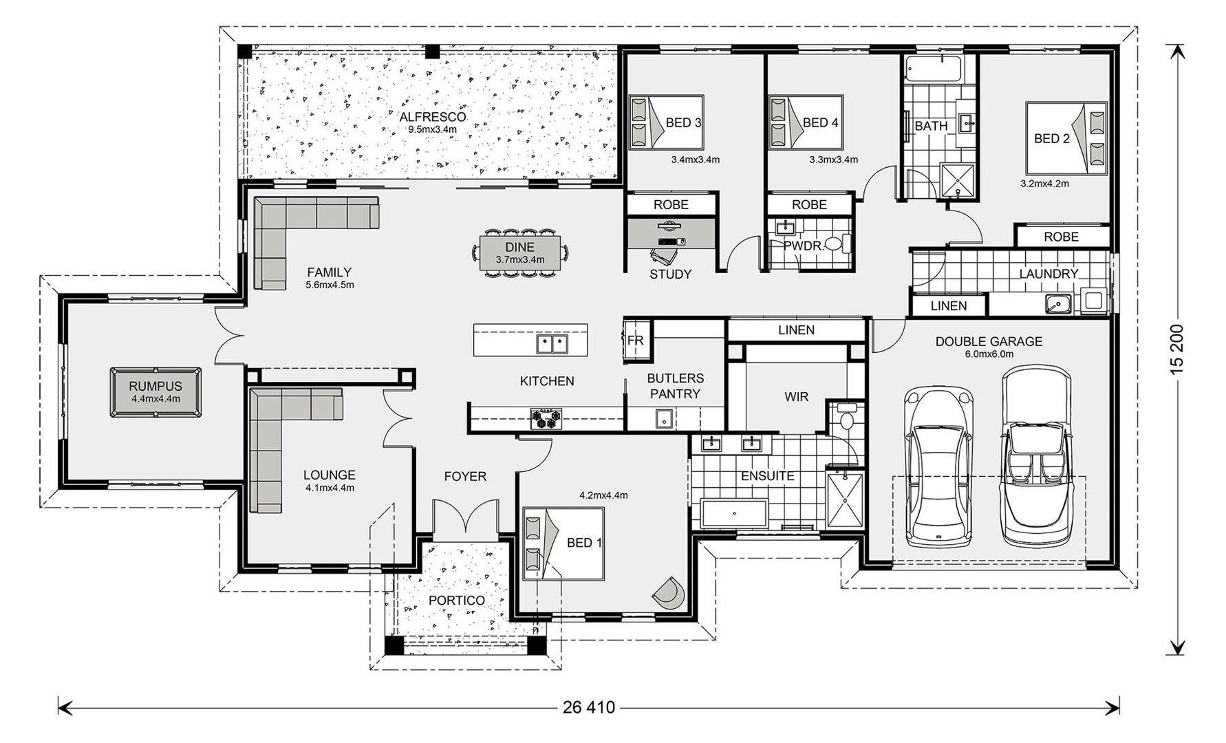 Lot 288 Richmond Hills, Richmond QLD 4740, Image 1