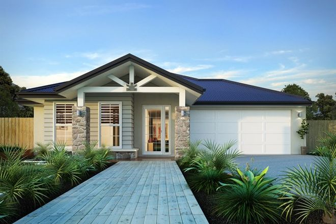 Picture of LOT 168 PADUA STREET 'EDENBROOK ESTATE', NORVILLE QLD 4670