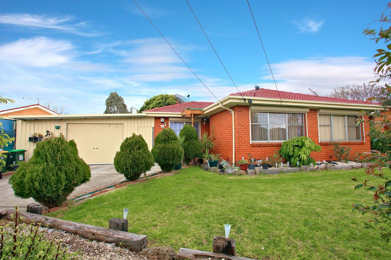11 Drinkwater Crescent, Sunshine West VIC 3020, Image 0