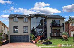 73 Lakewood Drive, Woodcroft NSW 2767