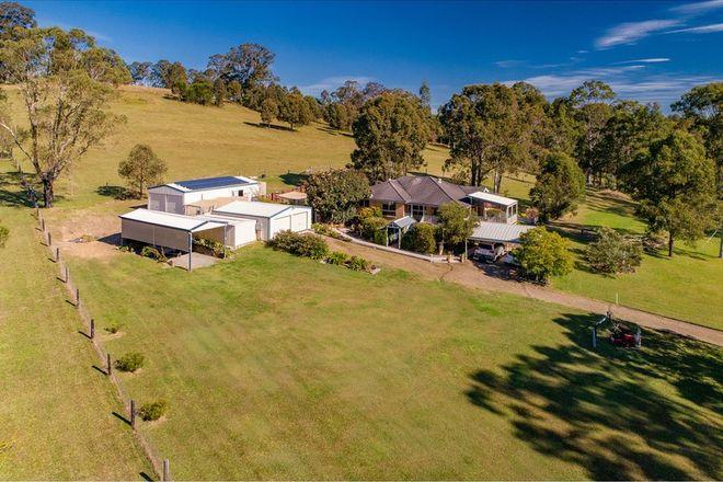 Picture of 4 Cocumbark Lane, KRAMBACH NSW 2429