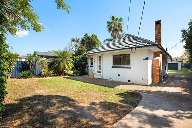 Picture of 120 Junction Road, MORNINGSIDE QLD 4170