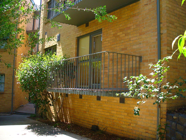 1/100 Arden Street, North Melbourne VIC 3051, Image 0