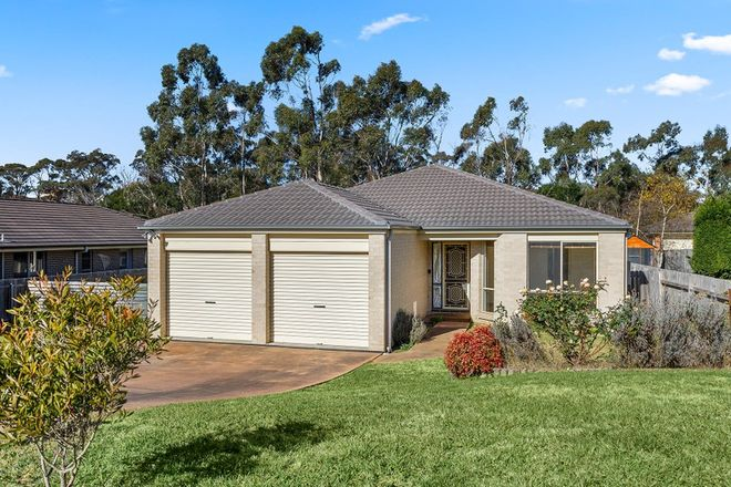 Picture of 7 Baker Street, MOSS VALE NSW 2577