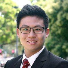 David Ho, Sales representative