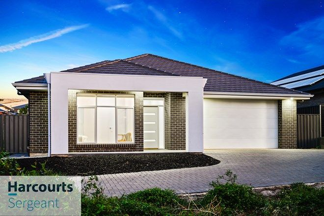 Picture of 12 Whitford Road, HILLBANK SA 5112
