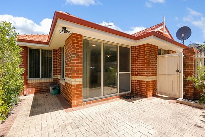 Picture of 276A Guildford Road, MAYLANDS WA 6051