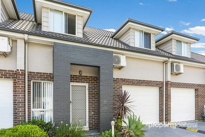 Picture of 4/132 Brisbane Street, OXLEY PARK NSW 2760