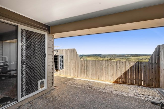 Picture of 1/59 Sanctuary  Drive, CRANLEY QLD 4350