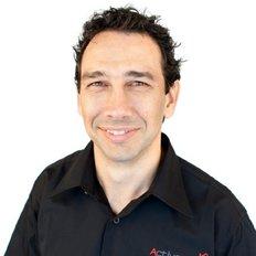 David Sorgiovanni, Sales representative