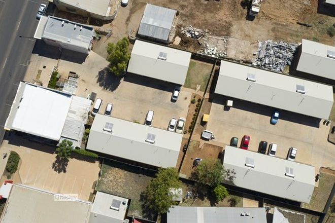 Picture of 119 Todd Street, ALICE SPRINGS NT 0870