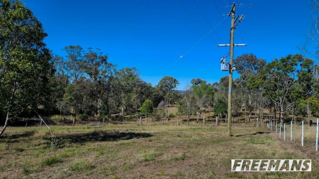 Lot 42 Hamilton Road, Nanango QLD 4615, Image 1