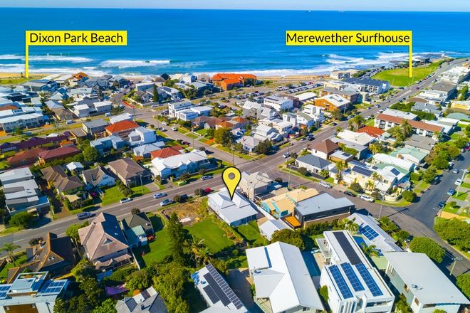 Picture of 57 Frederick Street, MEREWETHER NSW 2291