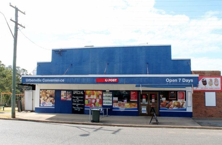 43 Urben Street, Urbenville NSW 2475, Image 0