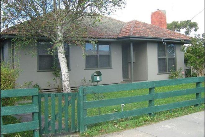 Picture of 6 Primrose Street, WENDOUREE VIC 3355