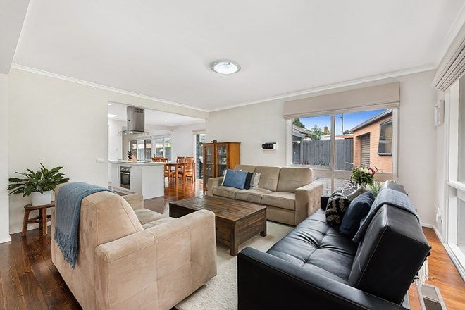 Picture of 61 Harley Street, KNOXFIELD VIC 3180