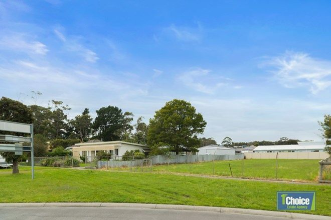 Picture of 1495-1497 Bass Highway, GRANTVILLE VIC 3984